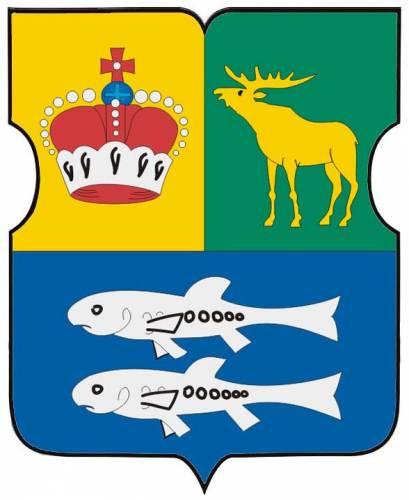 герб гольяново